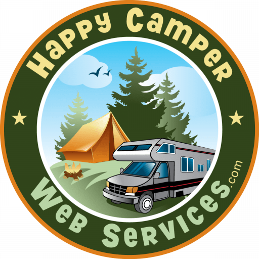 Happy Camper Web Services